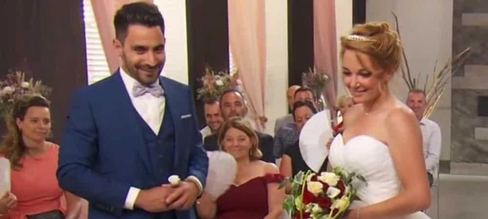 Delphine (Mariés au premier regard) vient de divorcer de Romain !