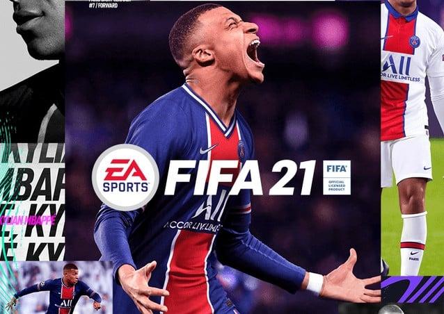FIFA 21: la playlist du jeu vidéo avec Dua Lipa enfin dévoilée !