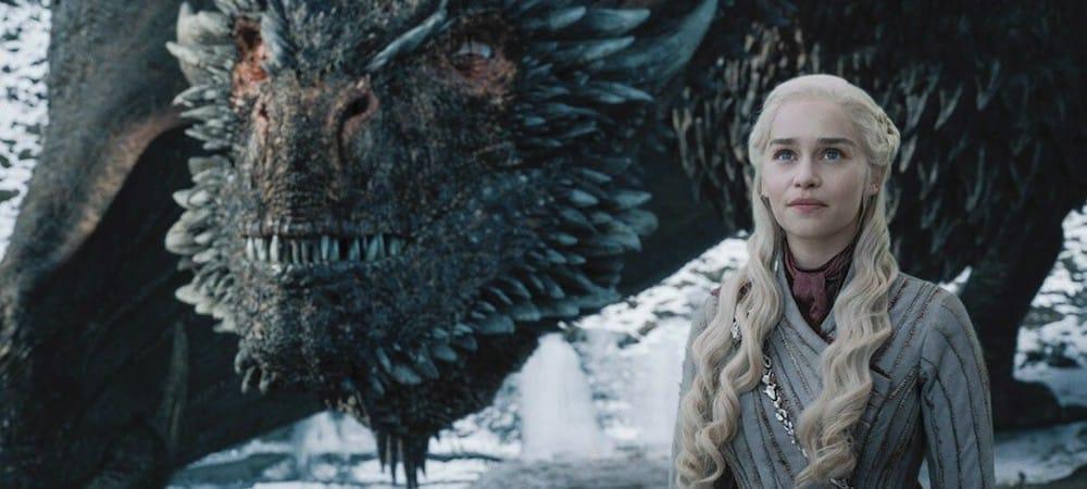 Emilia Clarke (Game of Thrones) dénonce le sexisme sur le tournage 1000