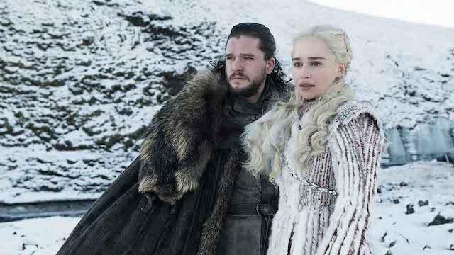 Emilia Clarke (Game of Thrones) dénonce le sexisme sur le tournage 640