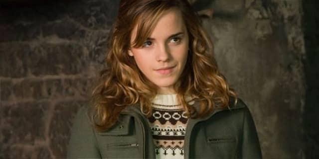 Emma Watson à combien s'élève sa fortune après la saga Harry Potter