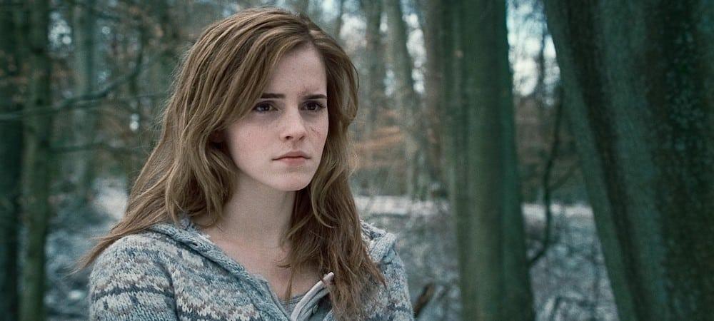 Emma Watson admet qu'elle souffre du syndrome de l'imposteur !