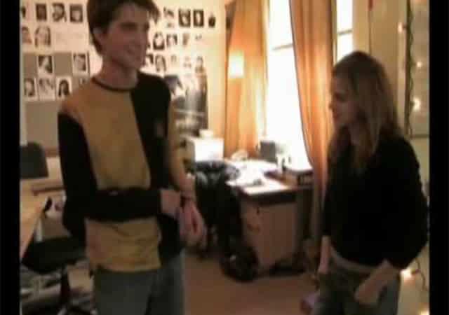 Emma Watson est-elle vraiment sortie avec Robert Pattinson