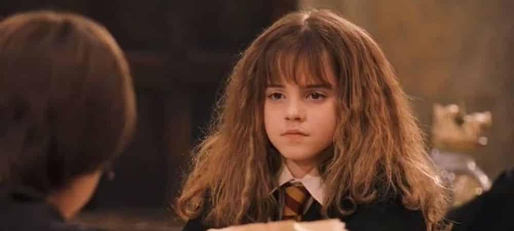 Emma Watson (Harry Potter) prête à arrêter sa carrière d'actrice 1000