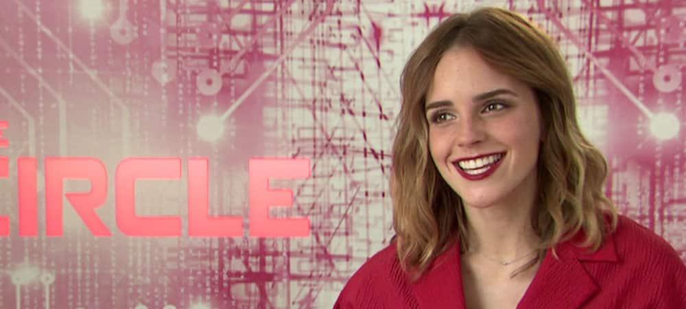 Emma Watson: la célébrité ne la rend pas si heureuse !