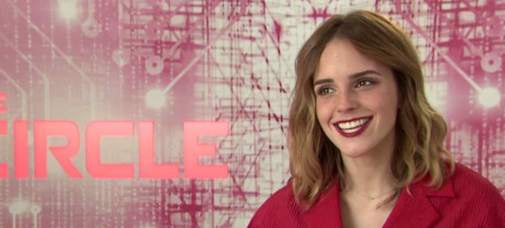 Emma Watson: son produit beauté préféré révélé !