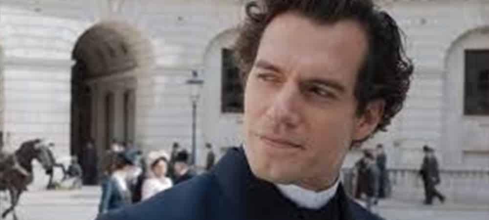 Enola Holmes Henry Cavill tease un Sherlock différent des autres versions