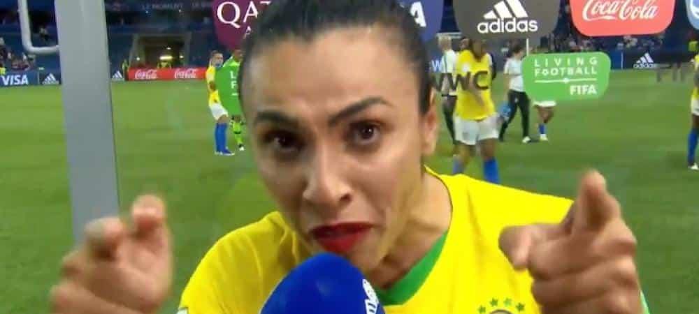 Football: les joueuses brésiliennes toucheront le même salaire que les hommes !