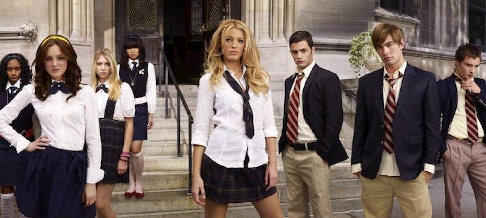 Gossip Girl- le tournage du reboot va bientôt commencer 1000