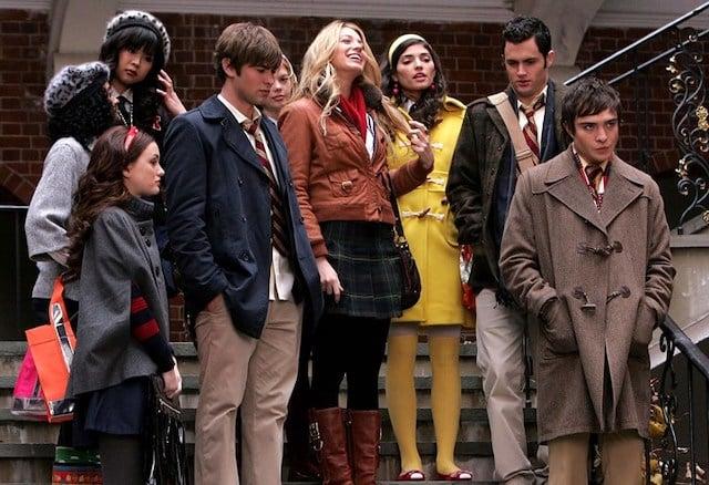 Gossip Girl: le tournage du reboot va bientôt commencer 640