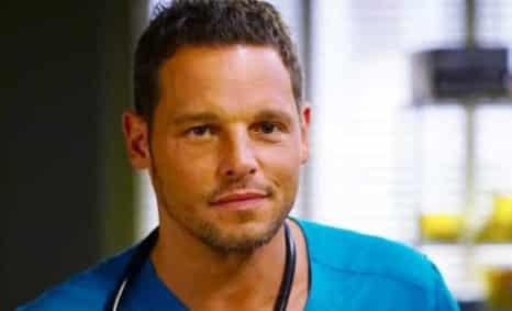 Grey's Anatomy ce personnage a bien failli ne jamais apparaître dans la série !