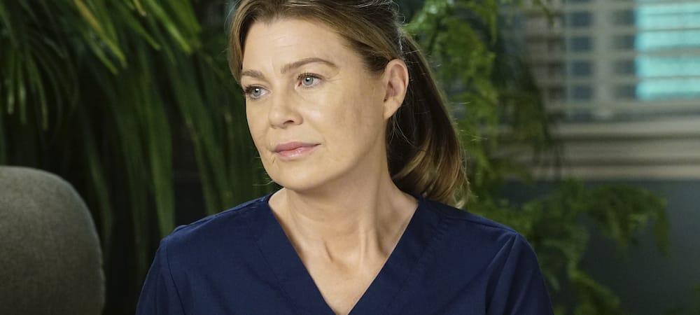 Grey's Anatomy saison 17: Ellen Pompeo dévoile son nouveau couple préféré !