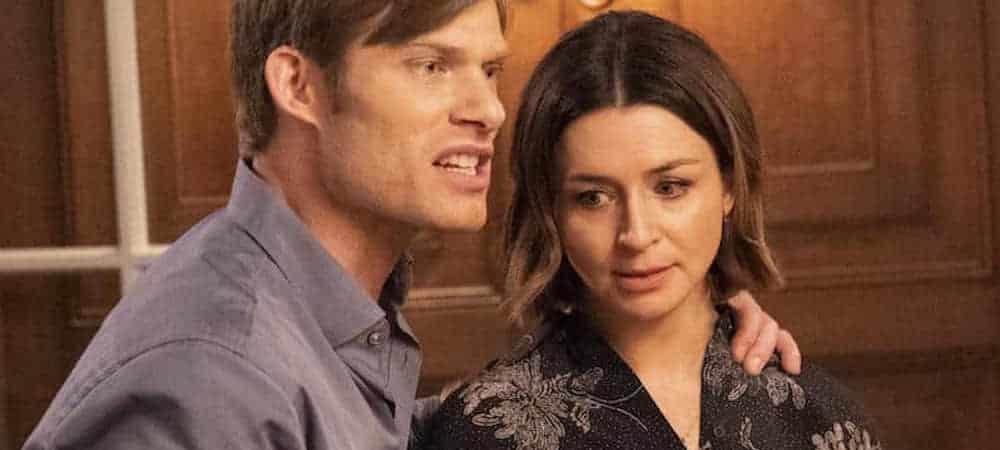 Grey's Anatomy saison 17- il existe un parallèle entre Link et Amelia1000