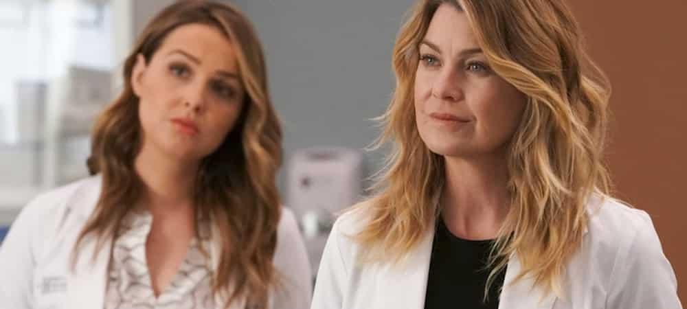 Grey's Anatomy saison 17- le tournage de la série va reprendre1000