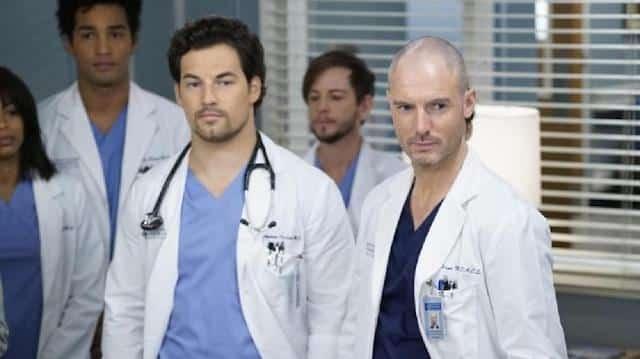 Grey's Anatomy saison 17- première photo cinglante de la série 640