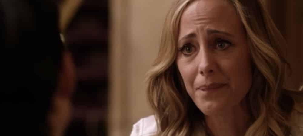 Grey's Anatomy saison 17: Teddy bientôt atteinte du coronavirus ?
