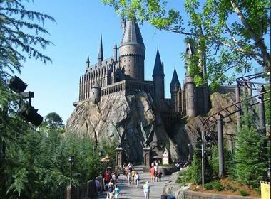 Harry Potter: un nouveau parc d'attractions va ouvrir ses portes !