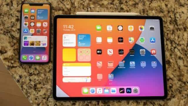 iOS 14: comment personnaliser l'interface de votre iPhone avec la mise à jour ?