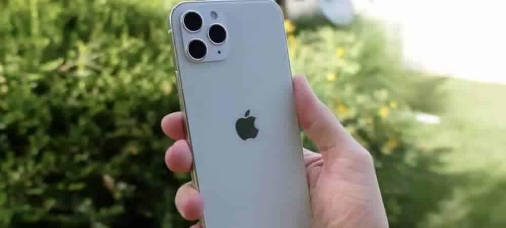 iPhone 12: un prix à 749 $ mais sans chargeur et sans écouteurs ?