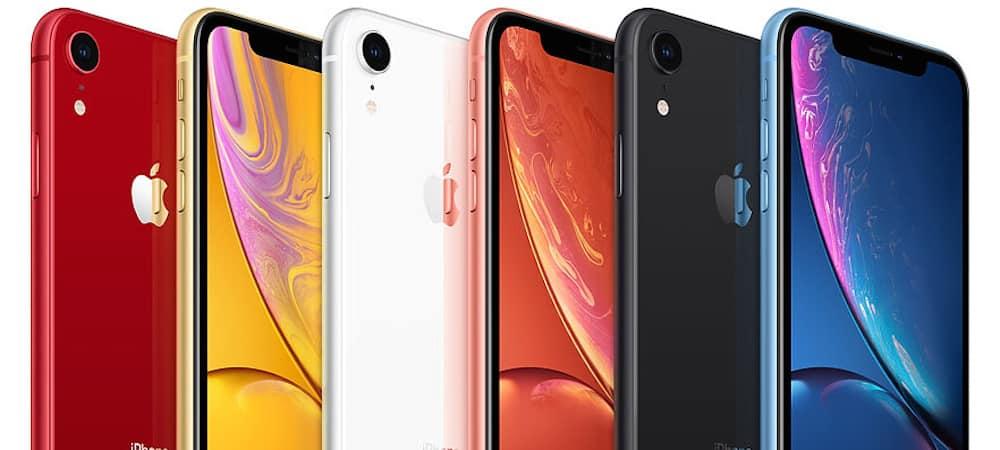 iPhone: l'inventeur critique sa propre création !