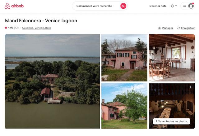 Italie: louez une île paradisiaque pour 35 euros par personne !