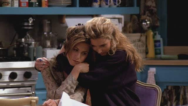Jennifer Aniston a failli perdre son rôle dans Friends à cause de son poids !
