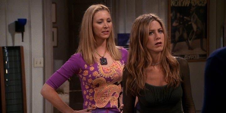 Jennifer Aniston et Lisa Kudrow: les détails de leur rencontre dévoilés !