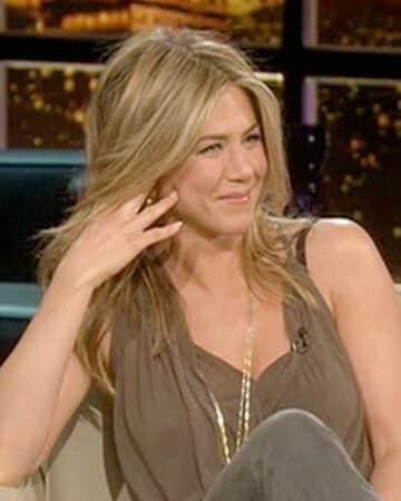 Jennifer Aniston: Jay Mohr balance sur le comportement de l'actrice !