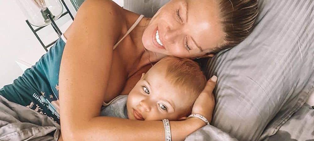 Jessica Thivenin fait un point sur l'éducation de son fils Maylone !