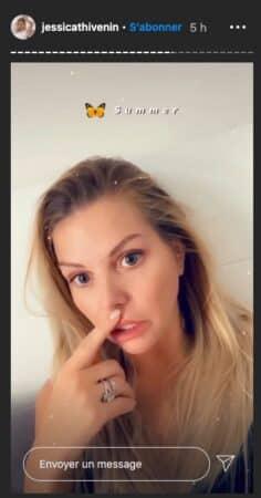 Jessica Thivenin hésite sur sa prochaine opération de chirurgie esthétique !