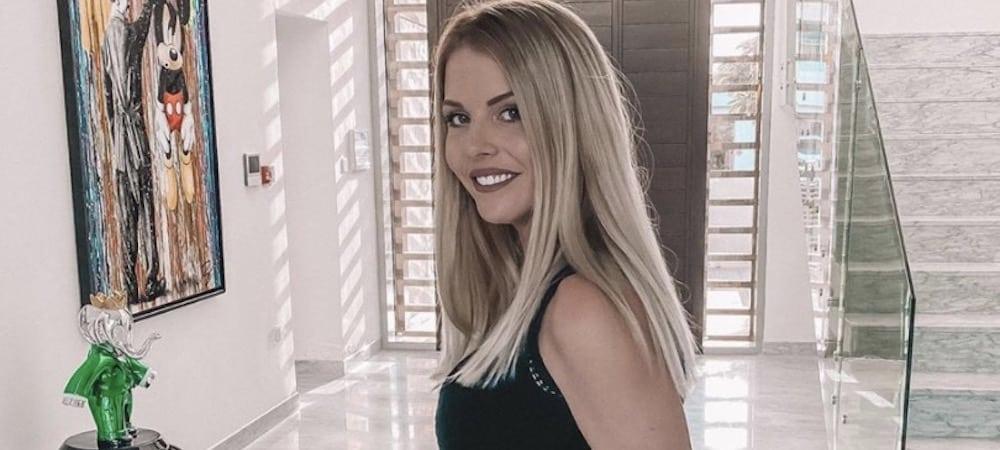 Jessica Thivenin répond aux haters concernant ses implants fessiers !