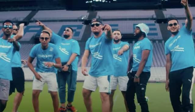 JuL: le tube «Bande organisée» devient un hymne depuis PSG-OM !