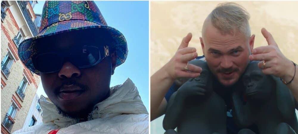 JuL Leto reve de collaborer avec le rappeur marseillais1000
