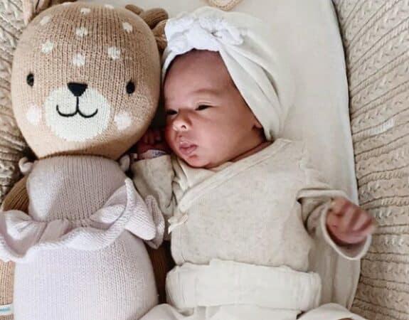 Julia Flabat (Les Anges 4) à l'hôpital en urgence pour son nouveau né