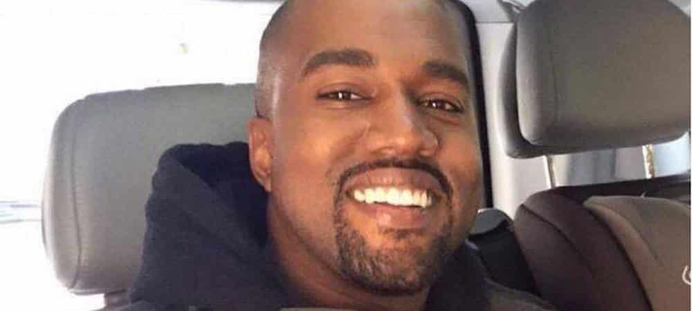 Kanye West marche sur l'eau lors d'une nouvelle messe à Atlanta 1000