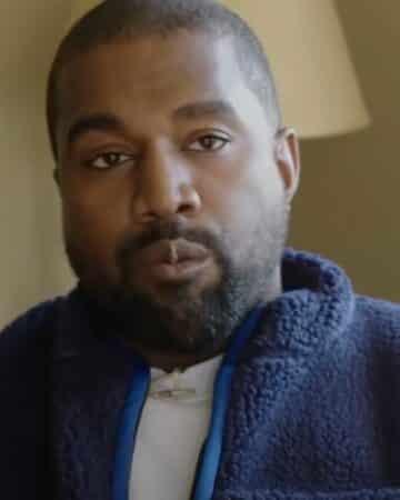 """Kanye West se définit comme """"le nouveau Moïse"""" !"""