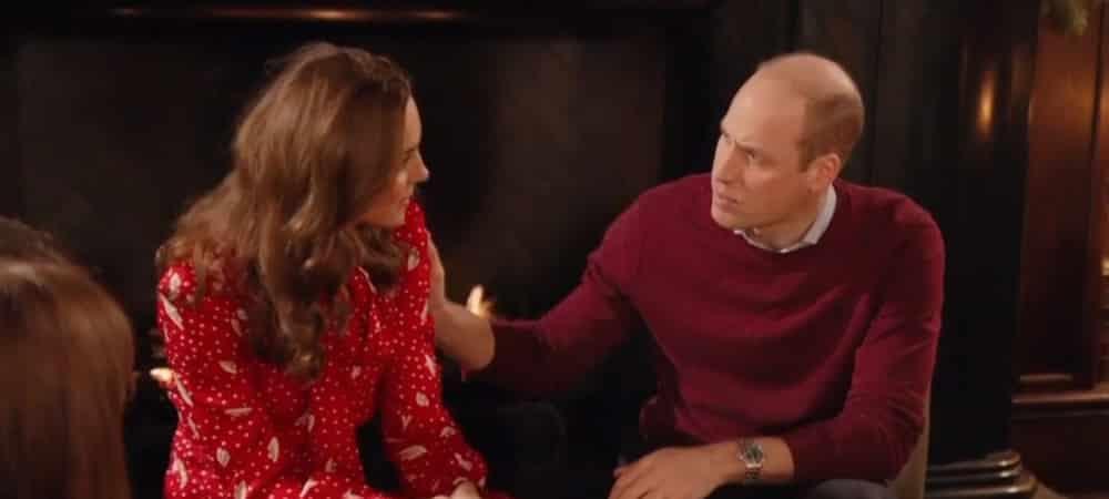 Kate Middleton et William: cette sortie très polémique avec George !