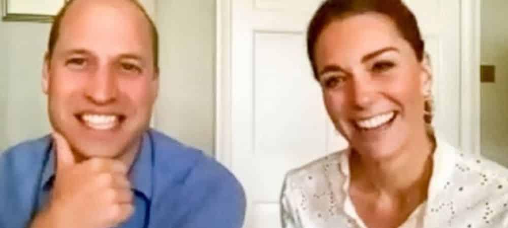 Kate Middleton et William obsédés par la sécurité de leurs enfants !