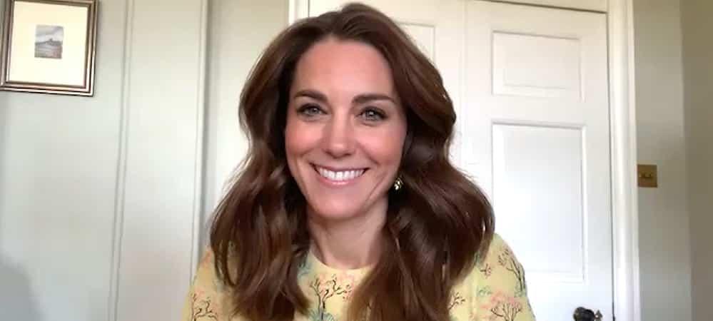 Kate Middleton: le secret de sa chevelure de rêve révélé !