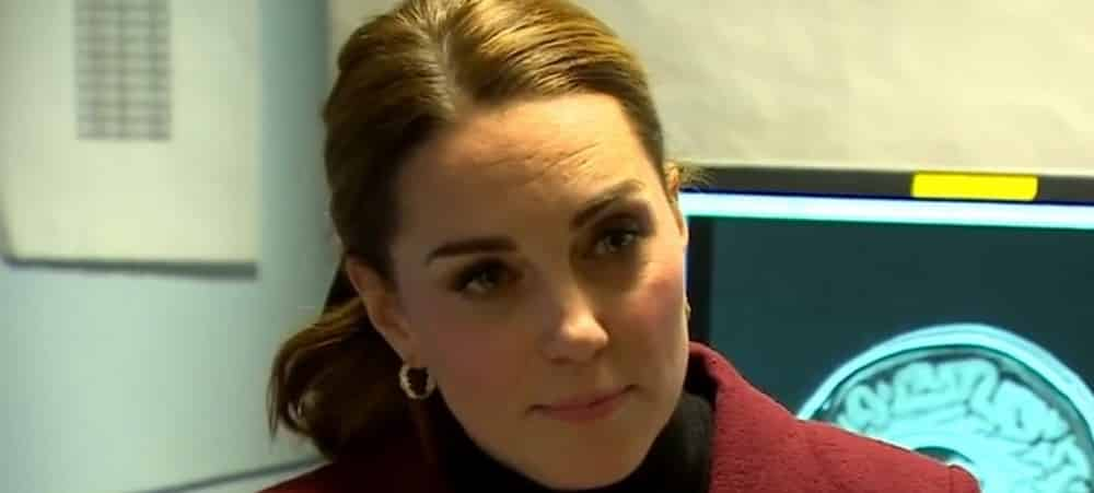 Kate Middleton: les indices sur sa quatrième grossesse !
