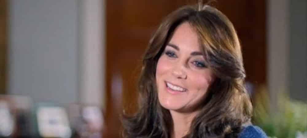 Kate Middleton- un mannequin Victoria's Secret lui vole la vedette 1000