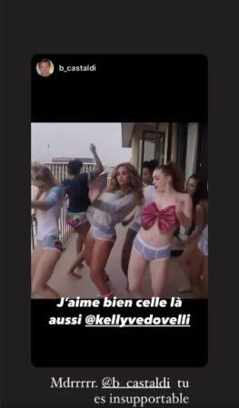 Kelly Vedovelli prend l'apparence de Beyoncé et le résultat est saisissant !