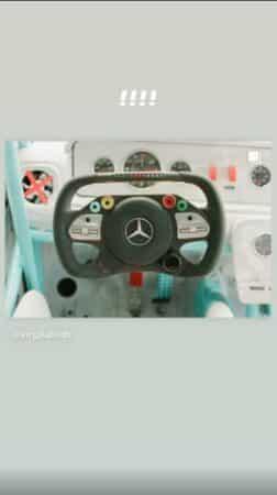 Kendall Jenner: cette toute nouvelle voiture de luxe qui la fait rêver !