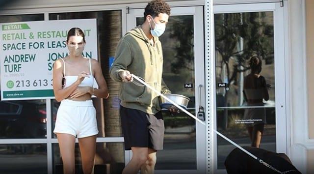 Kendall Jenner vraiment amoureuse de son chéri Devin Booker ?