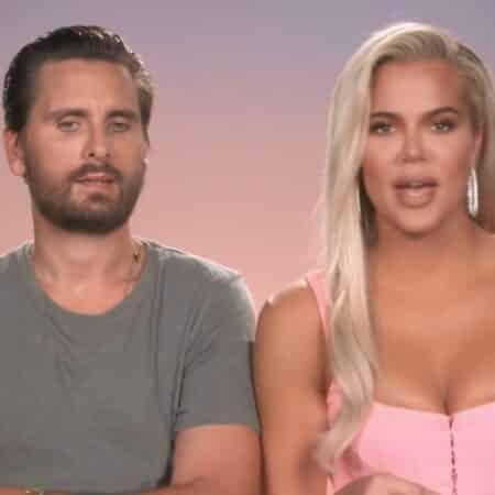 Khloé Kardashian et Scott Disick veulent continuer le show KUWTK 640