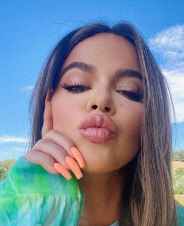 Khloe Kardashian ne veut pas perdre l'argent du show KUWTK