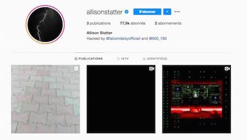 Kim Kardashian: sa meilleure amie se fait hacker sur Instagram !