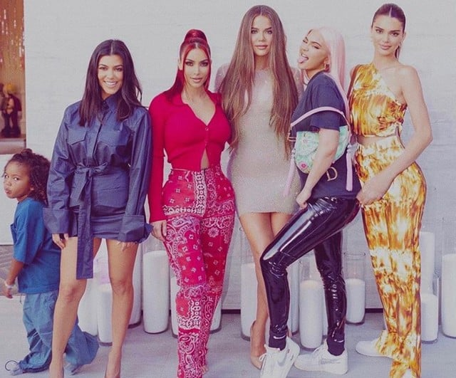 Kim Kardashian: sa petite Chicago est trop craquante en princesse !