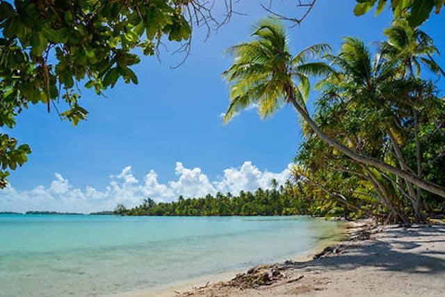 Koh-Lanta: le tournage de la prochaine saison prendra place en Polynésie !