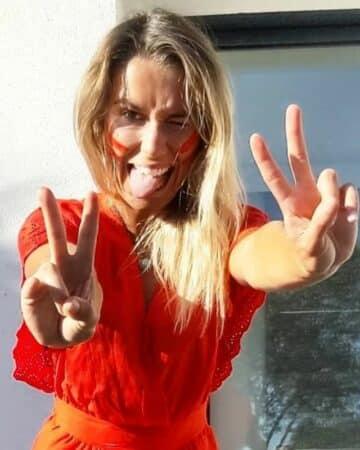 Koh-Lanta: Diane clashée sur Twitter à cause de son comportement !